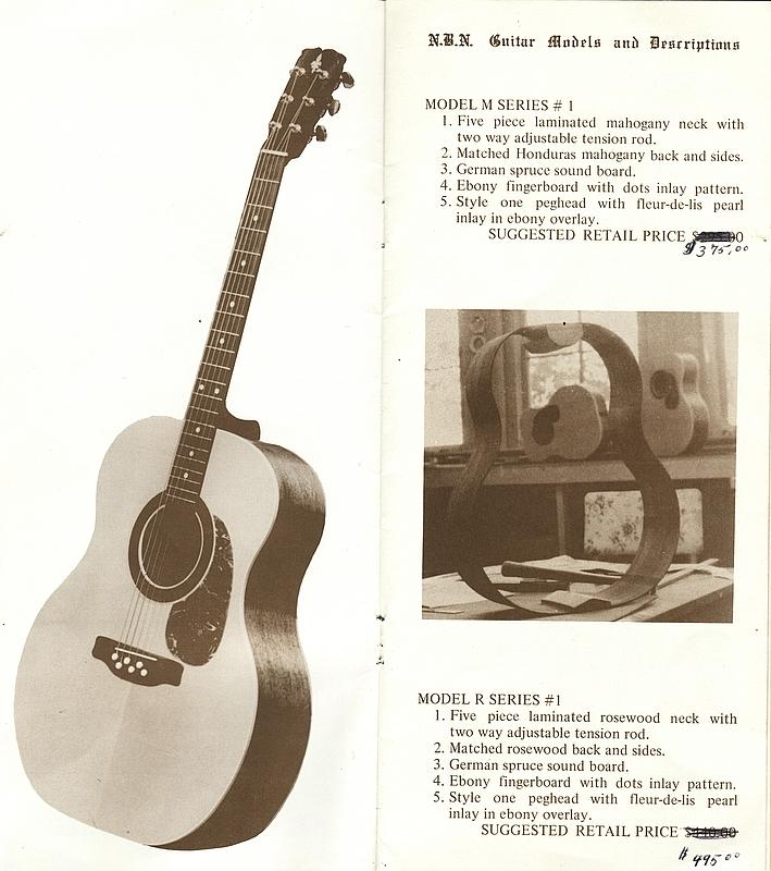 Early catalog